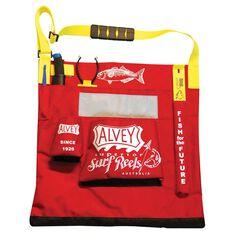 Alvey Deluxe Wading Bag, , bcf_hi-res