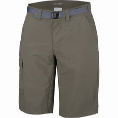 Columbia Men's Cascade Explorer Shorts Sage 32, Sage, bcf_hi-res
