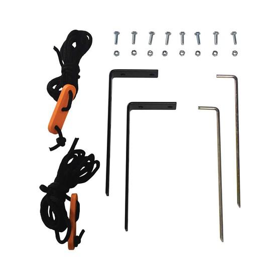 XTM 2pc Awning Bracket Kit, , bcf_hi-res