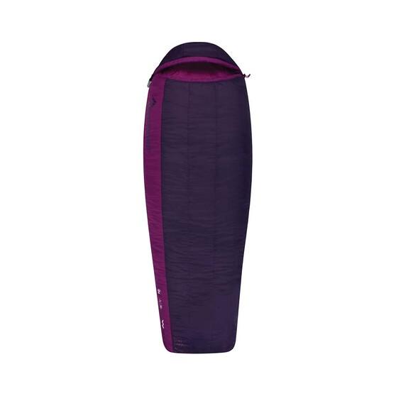 Sea to Summit Quest™ QuII Women's Sleeping Bag - Regular, , bcf_hi-res