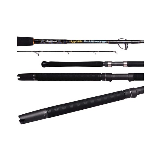 Ugly Stik Bluewater Spinning Rod, , bcf_hi-res