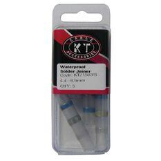 KT Solder Joiner - 5-6mm, Yellow, , bcf_hi-res