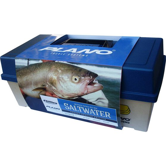 Plano Saltwater Tackle Kit, , bcf_hi-res