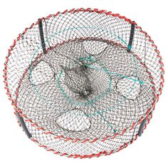 4 Entry Heavy Duty Pro Crab Pot, , bcf_hi-res
