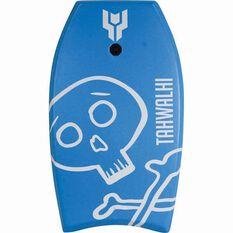 Tahwalhi Bodyboard 33 Inch Blue, Blue, bcf_hi-res
