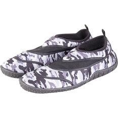 BCF Unisex Aqua Shoes Camo 8, Camo, bcf_hi-res
