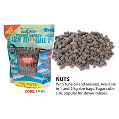 Neptune Fish Magnet Burley Nuts 2kg, , bcf_hi-res