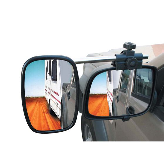 2 Pack Easy Fit Towing Mirror, , bcf_hi-res