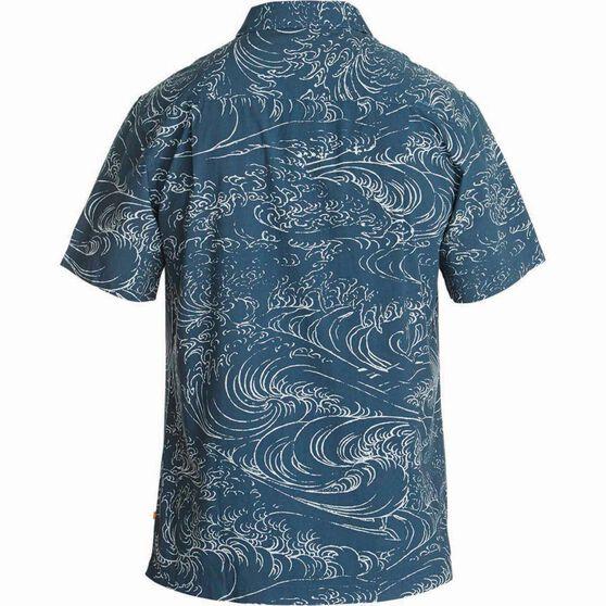Men's Wind and Waves Shirt, Orion Blue, bcf_hi-res
