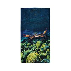 BCF Crab Multiscarf Green, , bcf_hi-res