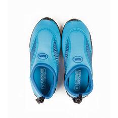 BCF Kids' Beachcomber II Aqua Shoes Blue K11, Blue, bcf_hi-res