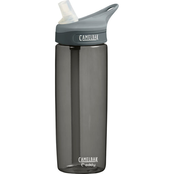 Camelbak Eddy 750ml Water Bottle Charcoal, , bcf_hi-res
