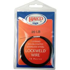 Halco Lockweld Wire Kit, , bcf_hi-res