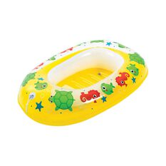 Bestway Inflatable Kidds Raft, , bcf_hi-res