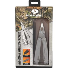 Mossy Oak 16 in 1 Multi-Tool, , bcf_hi-res