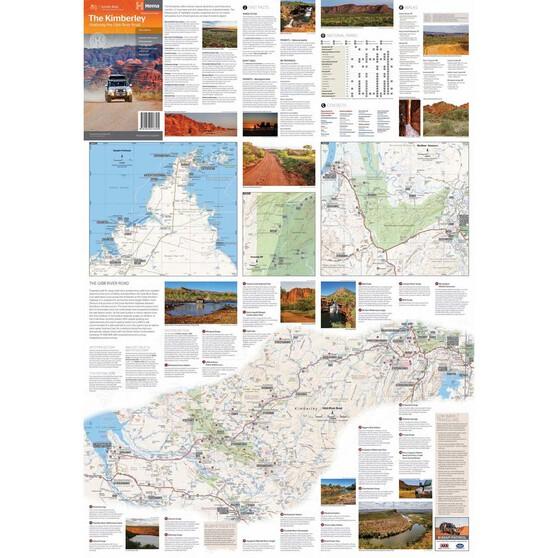 Hema The Kimberly Map, , bcf_hi-res