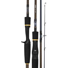 Daiwa Aird-X 601HFB Baitcaster Rod, , bcf_hi-res