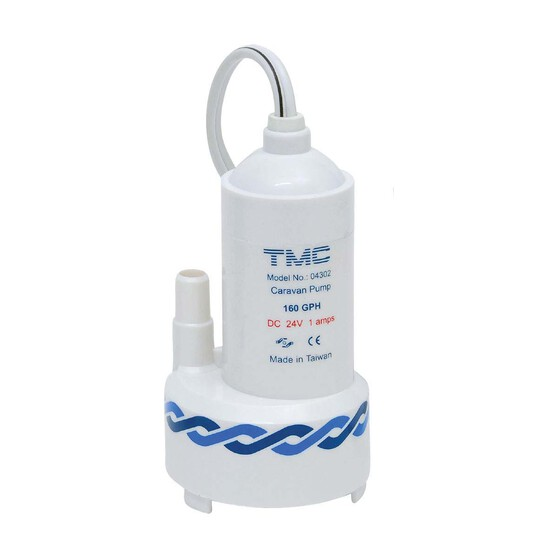 BLA TMC Submersible/Inline Clean Water Pump, , bcf_hi-res