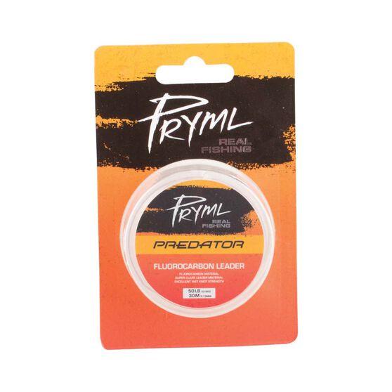 Pryml Fluorocarbon Leader Line 30m, , bcf_hi-res