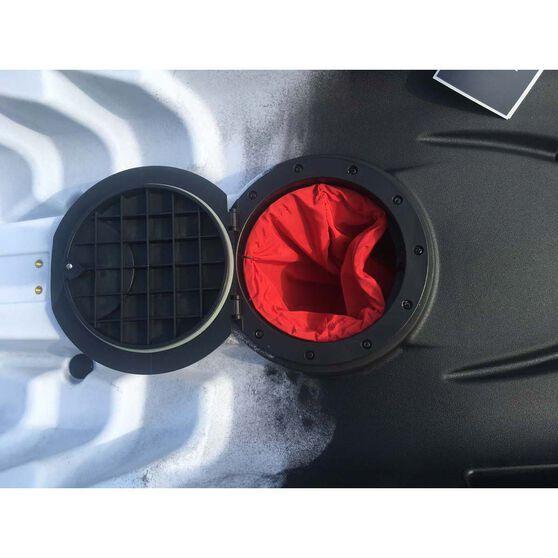 Glide Reflection Sit on Top Kayak Purple, Purple, bcf_hi-res