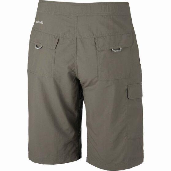 Columbia Men's Cascade Explorer Shorts, Sage, bcf_hi-res