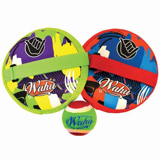 Wahu Pool Grip Ball Set, , bcf_hi-res