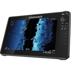 Lowrance HDS-12 Live Combo Including Active Image 3-1 Transducer and CMAP, , bcf_hi-res