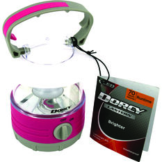 Dorcy LED Mini Table Lantern 4xAA, , bcf_hi-res