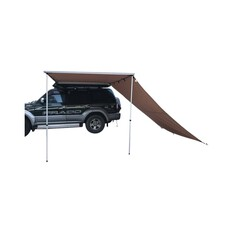 XTM 4WD Awning Side Wall 2.5m, , bcf_hi-res