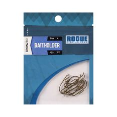 Rogue Baitholder Pre-Packed Hooks, , bcf_hi-res