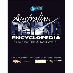 Australian Fishing Encyclopedia - Freshwater & Saltwater, , bcf_hi-res
