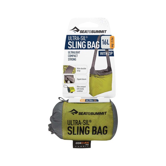 Sea to Summit Ultra-Sil™ Sling Bag, , bcf_hi-res