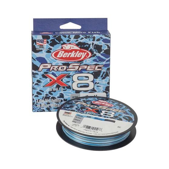 Berkley ProSpec X8 Braid Line, , bcf_hi-res