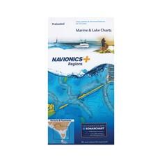Navionics Marine Chart - Victoria & Tasmania, , bcf_hi-res