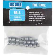 Rogue Pre Packed Ball Sinker, , bcf_hi-res