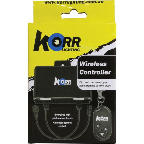 Korr LED Wireless On/Off Dimmer, , bcf_hi-res