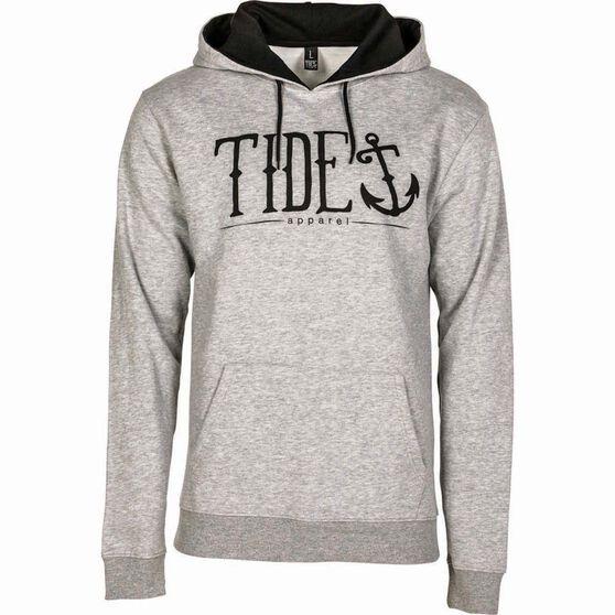 Tide Apparel Men's Logo Hoodie, , bcf_hi-res