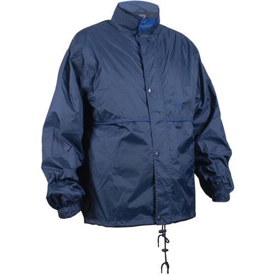 Team Unisex Stolite Original Rainwear Jacket, , bcf_hi-res