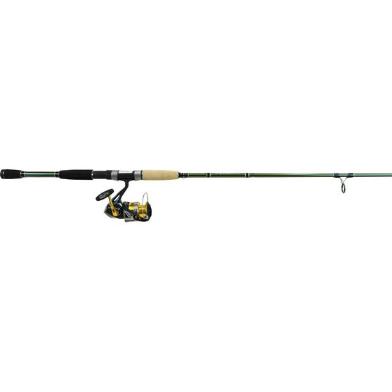 Shimano Sahara X Spinning Combo 6ft 10in 2-4kg, , bcf_hi-res