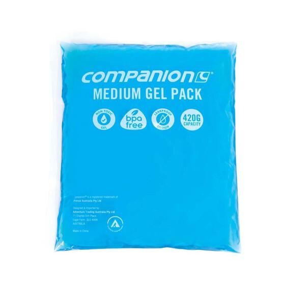 Companion Medium 420g Gel Pack, , bcf_hi-res