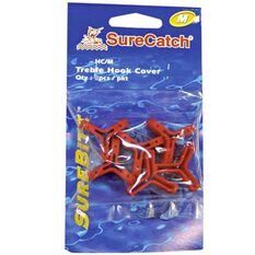 Surecatch Treble Cover Hooks, , bcf_hi-res