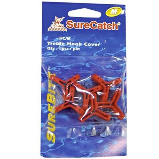 Surecatch Treble Cover Hooks Large, , bcf_hi-res