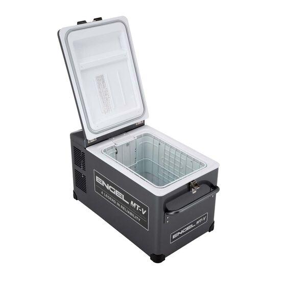 Engel MT-V35F Fridge Freezer 32L, , bcf_hi-res