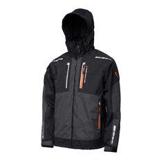 Savage Gear Men's Waterproof Performance Jacket Black S, Black, bcf_hi-res