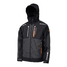 Savage Gear Men's Waterproof Performance Jacket Black S, Black, bcf_hi-res