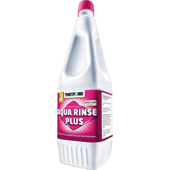 Thetford Aqua Rinse Plus - 1 Litre, , bcf_hi-res