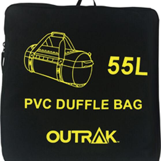 PVC Duffle Bag 55L, , bcf_hi-res