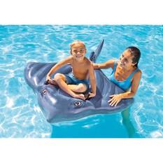 Intex Inflatable Ride on Stingray, , bcf_hi-res
