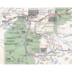 Hema Great Desert Tracks Atlas and Guide (5th Edition), , bcf_hi-res