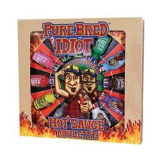 Hatcher PureBred Idiot - Hot Sauce Roulette, , bcf_hi-res